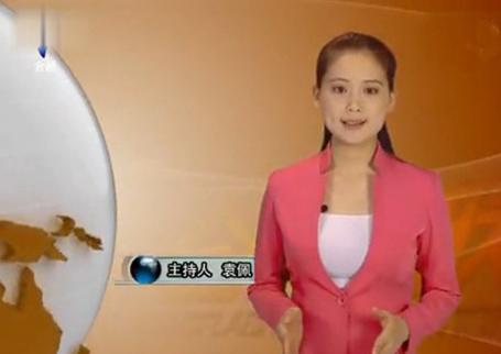 卓影时代2013年7D/9D影院《广东卫视》专题报道