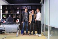 梅州年轻创业者慧眼,加盟卓影时代5D影院